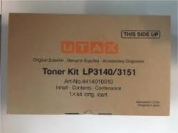 UTAX LP3140 Laser cartridge 40000pages Black ( 4414010010 )