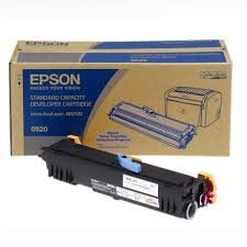 Epson Standard Capacity Developer Cartridge 1.8k ( C13S050520 )