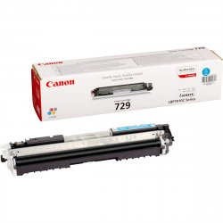 Canon CRG-729 C Laser cartridge 1000pages Cyan ( 4369B002 )