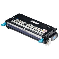 Dell 593-10166 - RF012 - CT350449 - Toner cyan - für Color Laser Printer 3110cn; Multifunction Color Laser Printer 3115cn