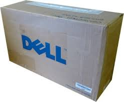DELL 593-10025 10000pages Black toner cartridge ( 593-10025 )