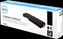 DELL Y5CW4 Laser cartridge 3000pages Black ( 593-BBBQ )