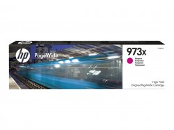 HP 973X 86ml Magenta 7000pages ink cartridge ( F6T82AE )