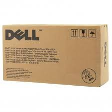 DELL 2MMJP Laser cartridge 2500pages Black ( 593-10961 )