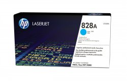 HP 828A - CF359A - Trommel-Kit cyan - für Color LaserJet Managed Flow MFP M880; LaserJet Enterprise Flow MFP M880