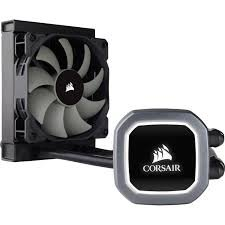 Corsair H60 Processor liquid cooling ( CW-9060036-WW )