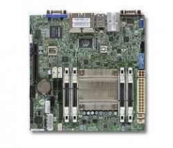 Supermicro A1SRi-2758F BGA 1283 mini ITX ( MBD-A1SRI-2758F-O )