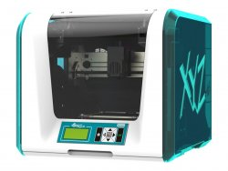 XYZprinting da Vinci Jr. 1.0w 3D printer Fused Filament Fabrication (FFF) Wi-Fi ( 3F1JWXEU00D )