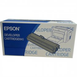 Epson EPL-5700/5800 Remanufactured Developer Cartridge 6k ( C13S050488 )