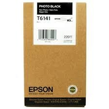 Epson Singlepack Photo Black T614100 220 ml ( C13T614100 )