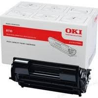 OKI 01279101 toner cartridge Laser toner 20000 pages Black ( 01279101 )