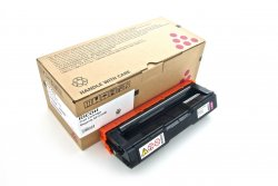 Ricoh 406350 toner cartridge Laser cartridge 2500 pages Magenta ( 406350 )