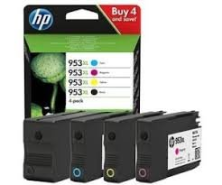 HP 3HZ52AE ink cartridge Black, Cyan, Magenta, Yellow 1600 pages ( 3HZ52AE )