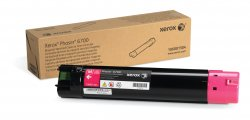 Xerox Magenta Standard Toner Cartridge (5,000 pages) Phaser 6700 ( 106R01504 )