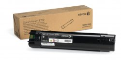 Xerox Black Standard Toner Cartridge (7,100 pages) Phaser 6700 ( 106R01506 )
