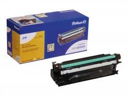 Pelikan CE252A Laser cartridge 7000 pages Yellow ( 4208279 )