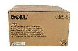 Dell 593-10302 - NY313 - Toner schwarz - für Workgroup Laser Printer 5330dn