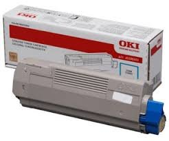 OKI 45396303 toner cartridge Laser toner 6000 pages Cyan ( 45396303 )