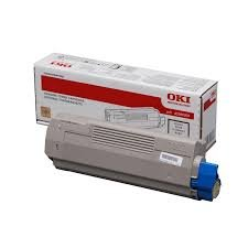 OKI 45396304 toner cartridge Laser toner 8000 pages Black ( 45396304 )