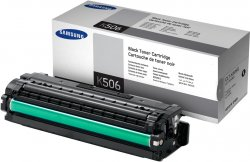 HP CLT-K506S Laser toner 2000 pages Black ( SU180A )