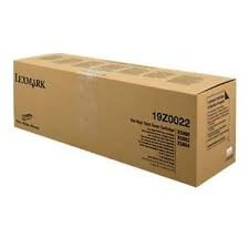 Lexmark 19Z0022 toner cartridge Laser cartridge 35000 pages Black ( 19Z0022 )