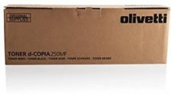 Olivetti Toner for d-Copia 250MF 15000 pages Black ( B0488 )