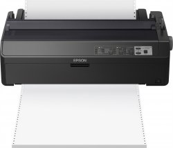 Epson LQ-2090II dot matrix printer 550 cps ( C11CF40401 )