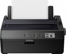 Epson FX-890II dot matrix printer 240 x 144 DPI 612 cps ( C11CF37401 )