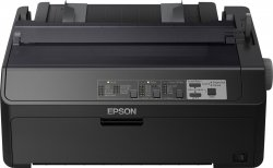 Epson LQ-590II dot matrix printer 550 cps ( C11CF39401 )