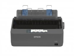 Epson LQ-350 dot matrix printer ( C11CC25001 )