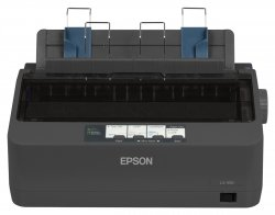 Epson LX-350 dot matrix printer ( C11CC24031 )