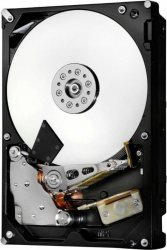 Hitachi Ultrastar 7K4000 2TB 3.5 2000 GB SAS HDD ( HUS724020ALS640 )