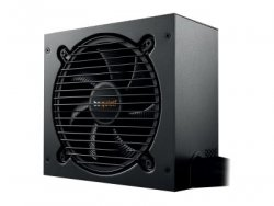 be quiet! Pure Power 11 - Stromversorgung (intern) - ATX12V 2.4 - 80 PLUS Gold - Wechselstrom 100-240 V - 400 Watt ( BN292 )