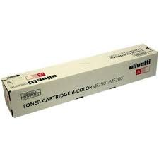 Olivetti B0992 toner cartridge Original Magenta 1 pc(s) ( B0992 )