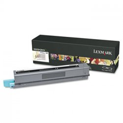 Lexmark 24Z0037 toner cartridge Original Black 1 pc(s) ( 24Z0037 )