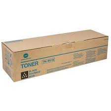 Konica Minolta 013J toner cartridge Original Black 1 pc(s) ( 013J )