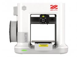XYZprinting Da Vinci Mini W+ 3D printer Fused Filament Fabrication (FFF) Wi-Fi ( 3FM3WXEU00C )
