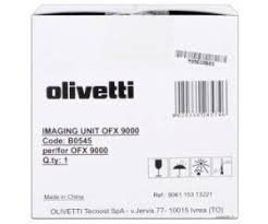 Olivetti Laser fax imaging unit 3300 pages ( B0545 )