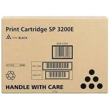 Ricoh 402887 toner cartridge Original Black 1 pc(s) ( 402887 )