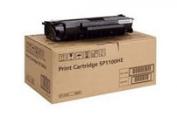 Ricoh 406572 Laser toner 4000pages Black laser toner & cartridge ( 406572 )