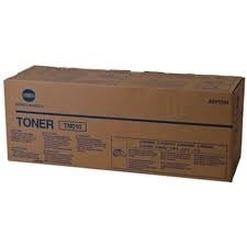 Konica Minolta A0YT051 toner cartridge Original Cyan 1 pc(s) ( A0YT051 )