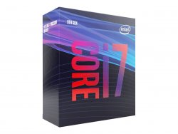 Intel Core i7-9700 processor 3 GHz Box 12 MB Smart Cache ( BX80684I79700 )