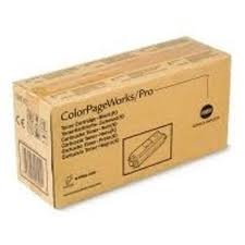 Konica Minolta Black Toner for Color PagePro Original ( 1710437-001 )