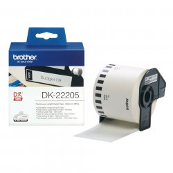 Brother Continuous Paper Tape ( DK-22205 )