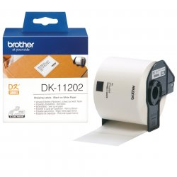 Brother Shipping Labels ( DK-11202 )