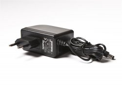 Brother ADE001EU ekstern adapter power adapter/inverter indoor Black ( ADE001EU )