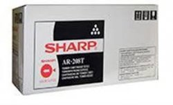 Sharp AR-208T 8000pages Black laser toner & cartridge ( AR-208T )