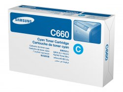 HP CLP-C660B Original Cyan 1 pc(s) ( ST885A )