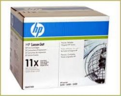 Hewlett-Packard (Original) HP 11X Dual Pack black ( Q6511XD )