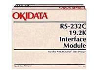 OKI 09002351 interface cards/adapter Internal ( 09002351 )